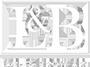 Lash & Brow Art Logo